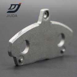 Dl030 SP1200 Auto pièces de rechange de frein Plaques arrière en acier