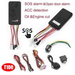Fabricante de automóviles de la carretilla de gestión de flota de vehículos GPS con alarma sos