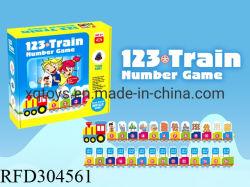 새로운 항목 어린이 교육 번호 교육 게임