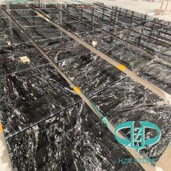 Portorož en granit noir pour les matériaux de construction