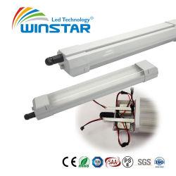 100LMW 36W LED Tri-Beweis Licht --Einfache Änderung gedruckte Schaltkarte Boards&Drivers