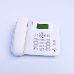 12 mesi della garanzia 4G Lte 3G GSM di telefono della radio