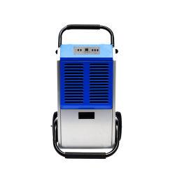 110파인트 산업 온실 홈 지하 상업 실내 수영장 휴대용 전기 공기 제습기