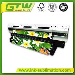 Oric Tx1804 Subliamtion Machine d'impression textile avec quatre Printeads 4720