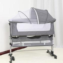 2021 سرير واحد قابل للتمديد سرير الأطفال سرير جديد مولود جديد
