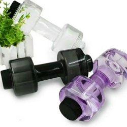 De nieuwe Fles van het Water van de Sport van het Huisdier 500ml van het Ontwerp Promotie Plastic