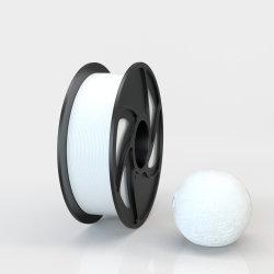 Tronhoo linda cor PLA de filamentos de Impressora 3D, 3D de filamentos de material de impressão para impressora 3D a máquina