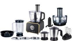 Professional Food Processor avec S. S Meuleuse Home Appliances Multi Fonction