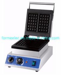 Две пластины вафель электрические машины для приготовления вафель вафель Бейкер