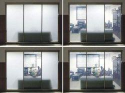 Nuovo vetro astuto/prodotto di vetro Usde di vetro/segretezza permutabile per la stanza da bagno