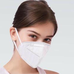 디스트리뷰터 처분할 수 있는 N95 FFP2 먼지 가면 KN95 PPE 가면