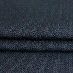 El 83%17%de nylon spandex llano negro tejido 160-175Tejer red GSM para prendas de vestir/Natación/Sportswear