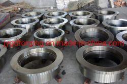 Power Industryのための熱間圧延SAE4140 Steel Retaining Ring