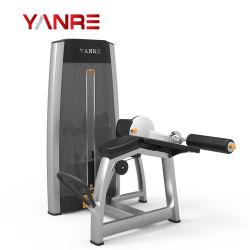 Venta caliente Yanre gimnasio mejor equipo de la pierna propensos Curl como Life Fitness