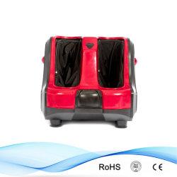 血循環のフィートのマッサージ機械電気振動の足のフィートのマッサージャー