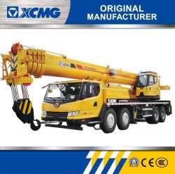 Кран XCMG машины Автовышка Qy50K тяжелого оборудования