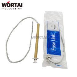 Высокое напряжение Wortai T, K плавкую вставку типа используется для высылки предохранитель предохранитель на отключение элементов