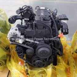 Dongfeng Cummins QSB4.5-C130 Motores Diesel para excavadora Komatsu