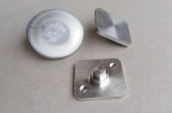 Hersteller-Zubehör-Batterie-Pole-Spalte-Lithium-Batterie-Lithium-Batterie-Pole-Spalte-neue Energie-Fahrzeug-Lithium-Batterie-Zubehör