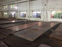 Специальной стали качество углеродистой стали S50C1050 SAE 1.2510 стальную пластину