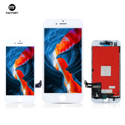 """고급 OEM 소형 크기 4.7"""" 스마트폰 교체 방수 iPhone 7G용 LCD 디스플레이 TFT 터치 스크린을 덮습니다"""