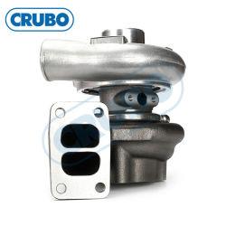 As peças do motor Cat320 Turbo da escavadeira TD06h-16m do turbocompressor para o S6K