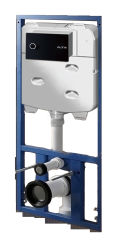 Batterij en HoofdMacht Geleverd Infrarood Sensor Verborgen Reservoir