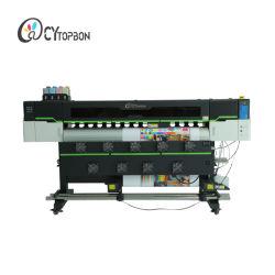 جهة التصنيع توفر ماكينة الطباعة الرقمية ذات التصميم الكبير طابعة مذيب Eco