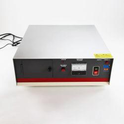 مولد لحام بالموجات فوق الصوتية 1800 واط، صندوق طاقة للحم البلاستيكي