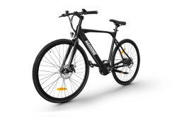 تصميم أنيق البطارية المساعدة الكهربائية الطريق الدراجة السعر المصنع