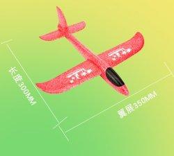Modèle de la main jetant jouet Parapente en mousse pour les enfants d'avion