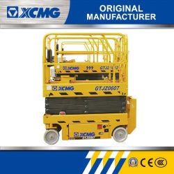 Hydraulischer anhebender Tisch des XCMG Beamt-Gtjz0607 Scissor Aufzug