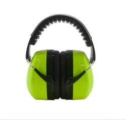 На голову Earmuff ухо защиты безопасности Earmuff снижения уровня шума