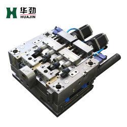 Plastikform-Hersteller-Kugelpfanne-Form-elektrische Schalter-Kontaktbuchse-Form