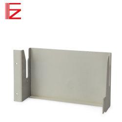 製造の真鍮のステンレス鋼のアルミニウムシート・メタルを処理する曲がる溶接金属シートの部品を押す習慣