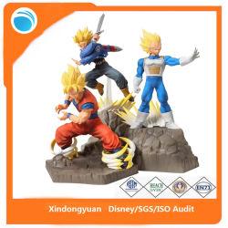 Dragon Ball Z Super Saiyan Filho Dxf Goku Toy Action Figure coleccionável PVC figura