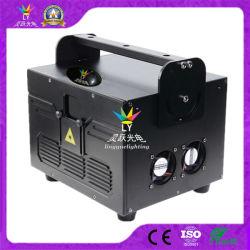إضاءة مرحلة الليزر RGB الرسوم المتحركة DJ DJ DJ من RGB بقدرة 3 واط