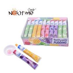 NTS19020Atasco de la fruta de pasta de dientes