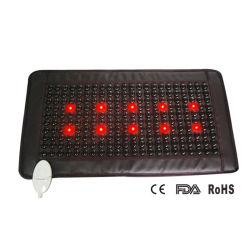 Thermisch Ce 48X79cm van de Therapie Elektrische Infrared van het Stootkussen van de Hitte en het Verwarmen van het Foton van Tourmaline van het Anion Matras