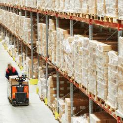 Транспортировочный контейнер для Норвегии в оптовых морские грузовые перевозки материально-технической службы
