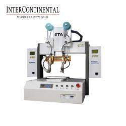 جهاز آلي على الإنترنت كهربائي لعبة / لوحة الدائرة المطبوعة / الأسلاك آلة Soling الروبوت مخصص المنتج