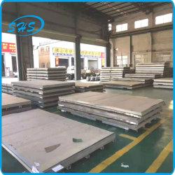 L'AISI 201, 304, 316, 316L, 430 classes de feuilles en acier inoxydable avec différentes surfaces