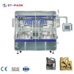 Schmieröl-/Schmieröl-/Maschinen-Öl-/Bremsen-Öl-flüssige Füllmaschine