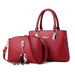 소녀 남자 형식 부대 검정 운반물 핸드백을%s 핸드백이 좋은 품질 먼지 주머니 여성에 의하여 농담을 한다