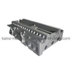 Maquinaria agrícola de las piezas de aleación de aluminio/cobre/hierro y acero/moldeado en arena
