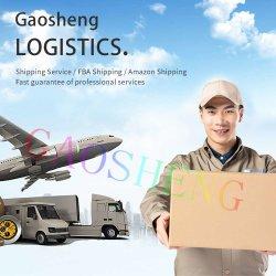 効率性中国トップ 10 貨物運送業者、英国 / 米国 / ドイツへの配送 UPS DHL FedEx Amazon FBA 航空輸送輸送