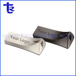 Nagelneues Minimetall-USB-Flash-Speicher-Laufwerk als Geschenk