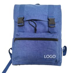 حقيبة ظهر رياضية للسفر على طريقة الكلية مضادة للماء