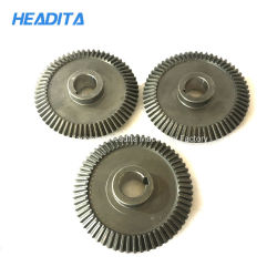 Engrenagem Cilíndrica de aço fora do padrão especial para a Indústria Automóvel