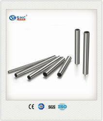 AISI-316 등급의 스테인레스 스틸 파이프를 사용한 건축 자재 튜브